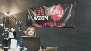 jesus follower , radio host and personality leslie godbold positively living